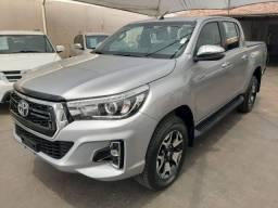 Toyota Hilux 2.8 SRX 4x4