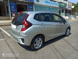 Honda Fit Completo Manual Lx 1.5 Flex 2014/2015