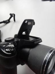 Câmera Profissional por Celular