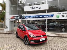 Fox 1.6 Pepper - 2017 - 30.000km - Único Dono