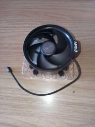 Air cooler socket am4