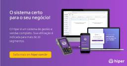 Hiper - Sistema ERP para micro, pequenas e médias empresas