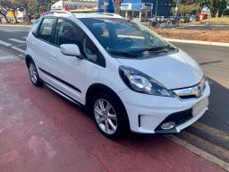 Honda FIT TWIST 1.5 2014 AUT. Ú.D. $22.900+48x$$