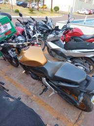Hornet CB600 cc 2009