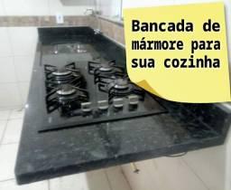 Bancadas de Mármore para sua cozinha
