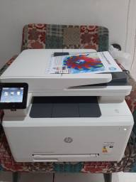 HP Color LaserJet Pro MFP M277dw<br><br>