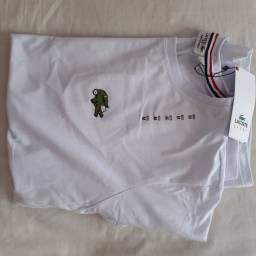 Camisa da Lacoste tamanho M