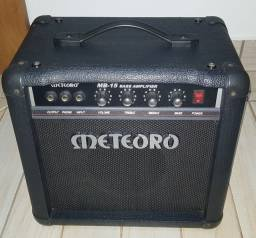 Cubo Meteoro Bass Amplifier MB15