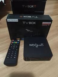 Tv box 4/64 Atacado