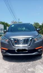 Nissan kicks 1.6 versão limitada Rio 2017