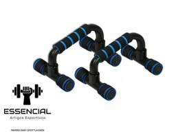 Barra de Apoio para flexão de braços - Mb Fit