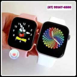 Relógio SmartWatch F500