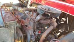 Motor Diesel MWM 229