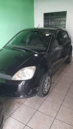 Ford Fiesta 2007 1.6 Flex