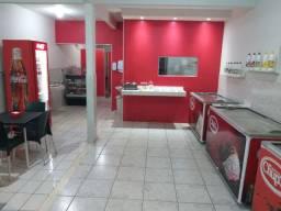 Vendo loja NATHU'S LANCHONETE E SORVETERIA
