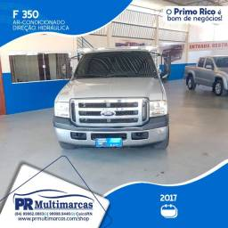 Ford F350 Diesel 2017 Extra!!!