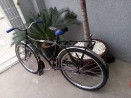 OPORTUNIDADE!! Bicicleta Cachimbada.