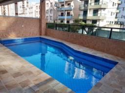 Apartamento: 3 Dormitórios, semi mobiliado - Guilhermina