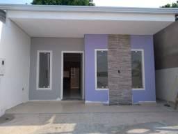 Novo Residencial fechado pertinho da Nilton Lins. 2 e 3 quartos
