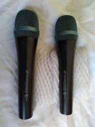 Microfone Sennheiser e945