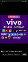 INTERNET MOVEL ILIMITADA