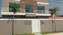Flat em Piratininga novo e moderno com área de serviço independente