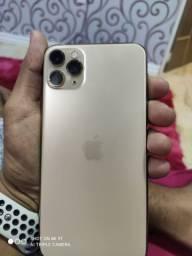 iPhone 11 pro Max 64gb perfeito estado