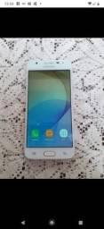 Vendo Celular Samsung Galaxy Gram prime Semi-novo