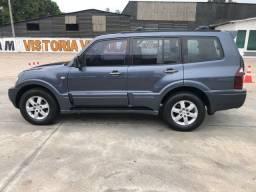 Pajero 2005 4x4 Diesel R$ 51.900