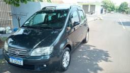 Fiat Idea ELX 1.4 Flex 2009