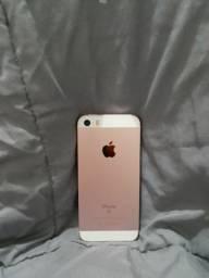 Iphone se 32 gb rosa
