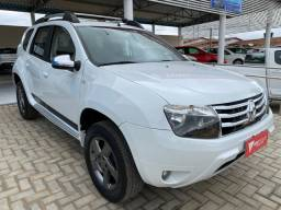 Renault/Duster Tech Road 1.6 completa!!!