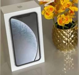 iPhone XR 128gb Branco  lacrado (olindaimport)