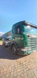 Scania 124 R400