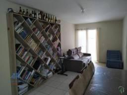 Apartamento para venda de 72m² com 02 dormitórios na Carvoeira - Florianópolis, SC