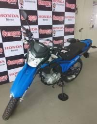 Honda nxr bros 160 esdd flexone