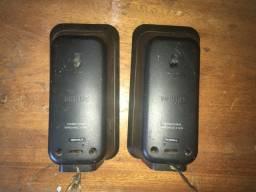 Caixas de som ambiente Philips CS3365 3ohms 50w Rms