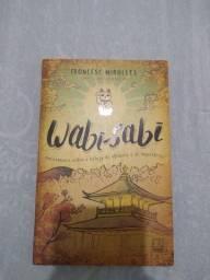 Livro Wabi-Sabi