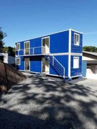 Pousadas hostel container todo brasil