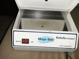 Estufa compact MEGABELL