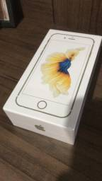 IPhone 6s 32g gold (lacrado)