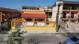 Imobiliária Nova Aliança!!!Casa Independente com 3 Quartos Sendo 2 Suites em Muriqui