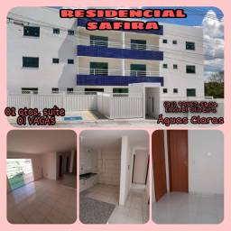 Apto c/53m2 2 dormitórios, suíte/varanda