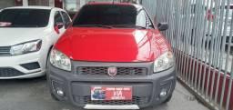 Fiat estrada 2014/15