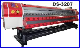 Impressora Eco Solvente cabeça Epson DX5 / DX7 SJ-3207