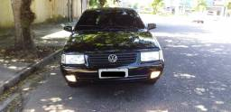 Volkswagen Santana 2006 o mais novo de Belém