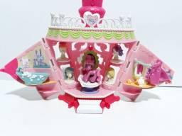 Brinquedos My Little Pony por até 80 reais