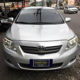 Corolla 2.0 XEI Automático 2011 Flex - Vistoriado 2020! ! !