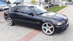 BMW 323i - Manual - Aro 20 - Completa - 1999