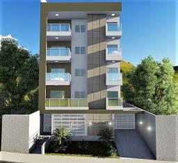 Apartamento de 3 quartos á venda, 80 m² por R$ 259.990 - Recanto da Mata - Juiz de Fora/MG